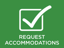 Request Accomodations