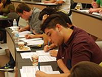 Stetson-Daytona State College Select Program Open House