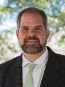 Photo of Larry Correll-Hughes, Ph.D.