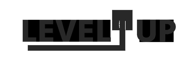 media/Level Up Logo v3 all black.png