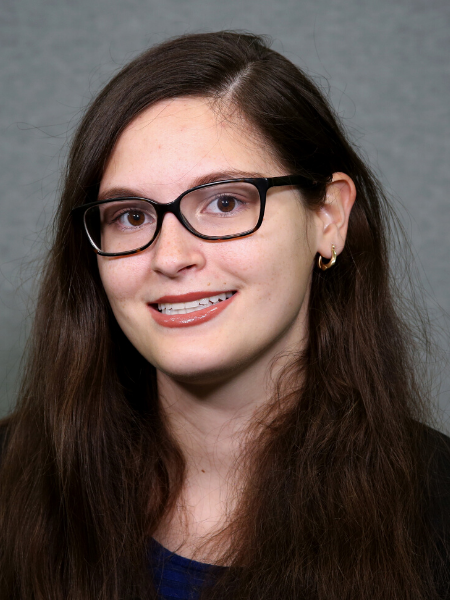 Megan Oeste