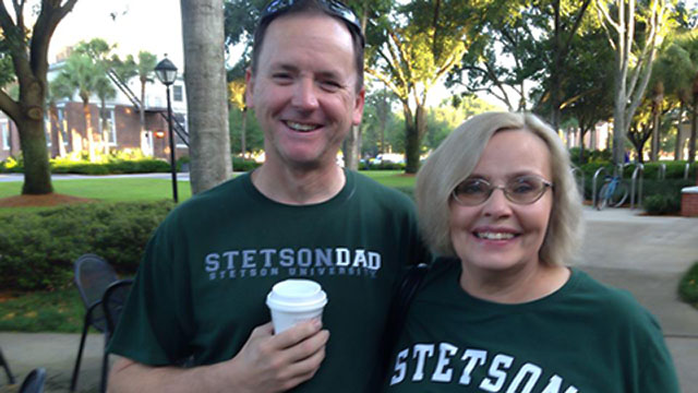 Stetson Parents