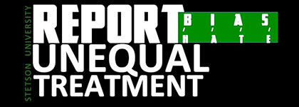 Report Unequal Treatment
