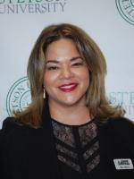 Erika Benfield