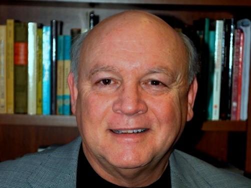 Dr. Charles A. Kimball