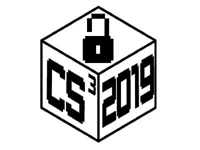 CS³ Logo