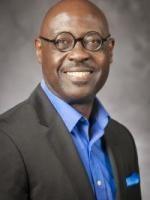 Willie Jennings Ph.D.