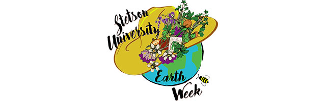 Earth Week Banner Graphic