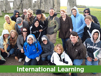 International Learning
