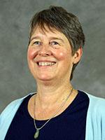 Carol Buckels