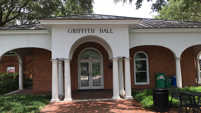 Griffith Hall