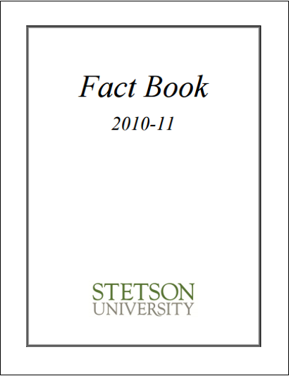 Fact Books
