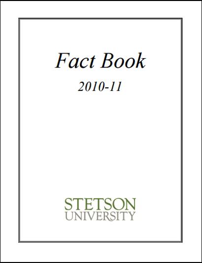 Fact Books