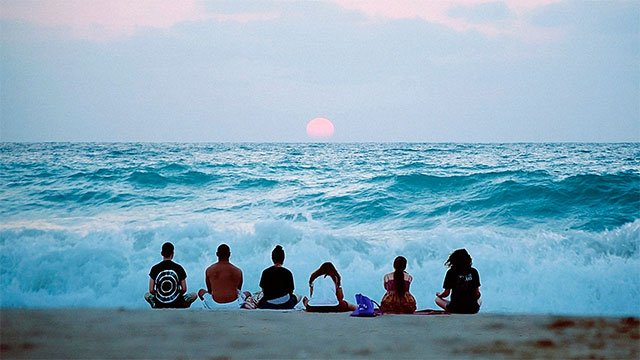 Meditation Waves