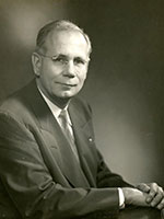 J. Ollie Edmunds