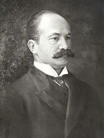 John F. Forbes