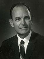 Paul F. Geren