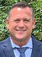 Mike Pridemore
