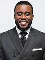 Willie Barnes, Jr.