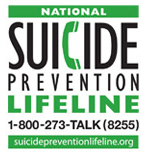 Suicide Prevention Lifeline