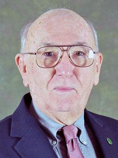 Gerald D. Kruhm