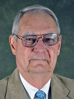 David B. Rinker