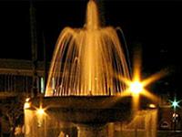 Holler Fountain