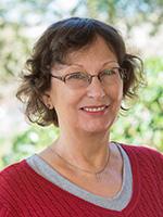 Gerri Bauer