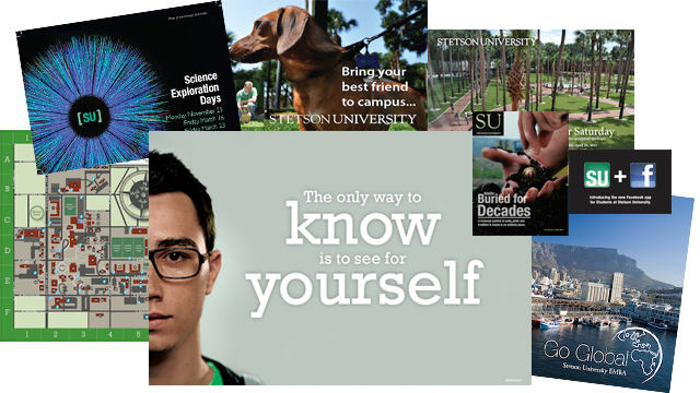 university marketing