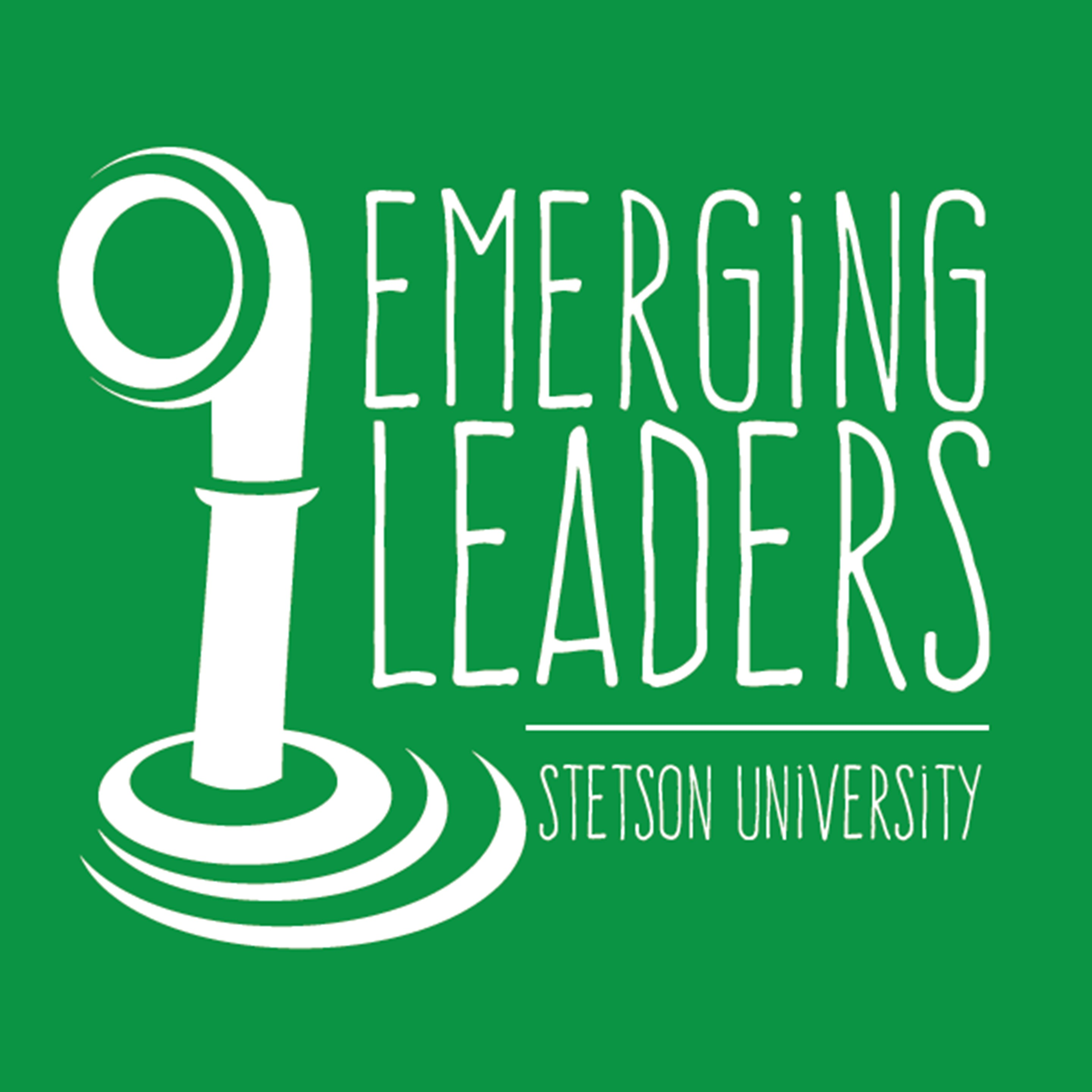 Green Emerging Leaders Logo