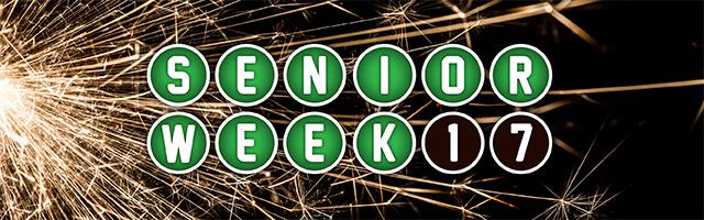 Stetson Senior Week 2017