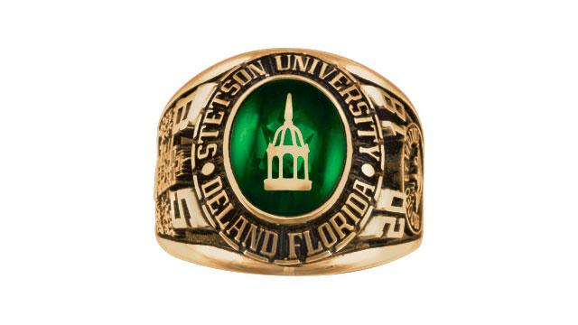 University Ring