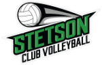 Club Volleyball logo