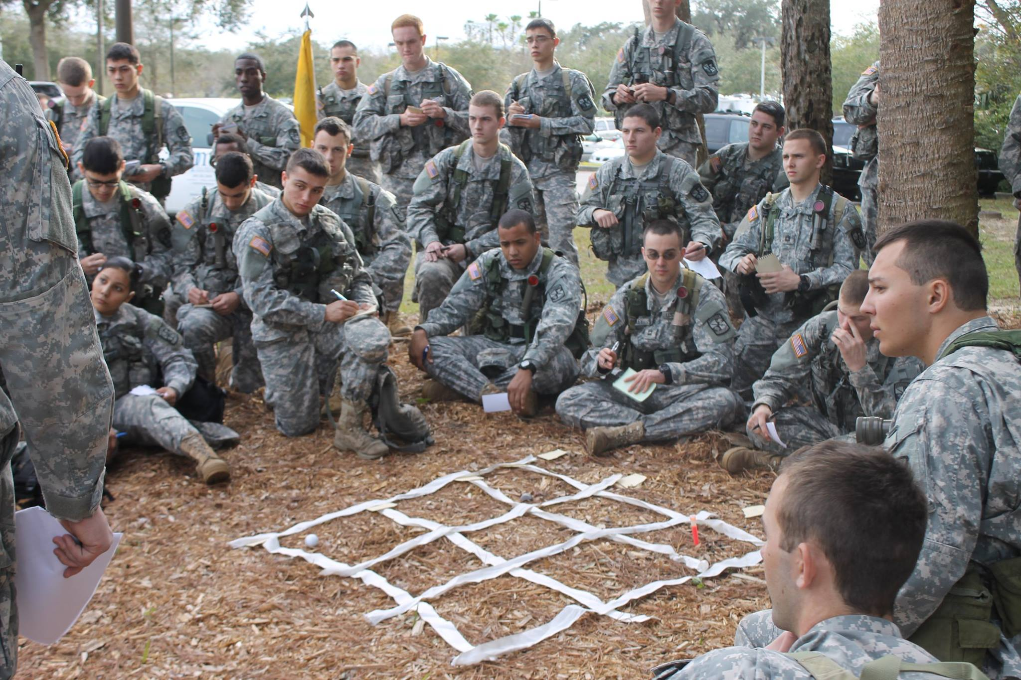 as part of army rotc youll be in the company of a diverse group of individuals with broad interests who excelled in their chosen areas of interest