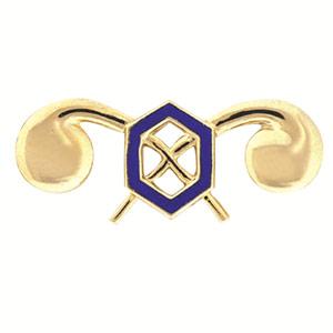 Chemical Corps Logo