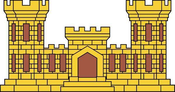 Corps of Engineers Logo