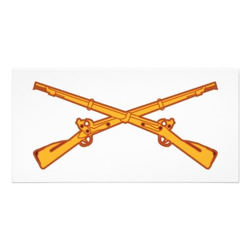 Infantry Logo
