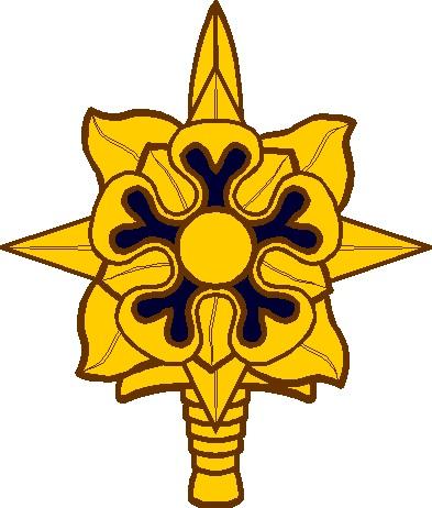 Military Intelligence Logo