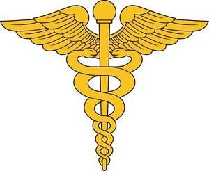 Medical Corps Logo
