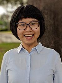 Daisy Zhaoxuan Zhou