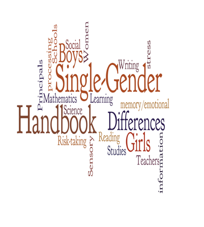 Single Gender Assorted Words