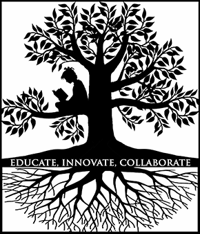 Educate Innovate Collaborate Logo