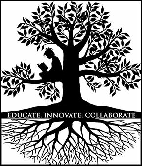 Educate Innovate Collaborate Logo