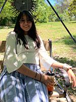 Rachaell Diaz