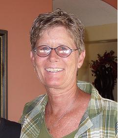 Nancy Vosburg