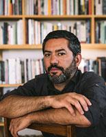 Carlos Soto Román