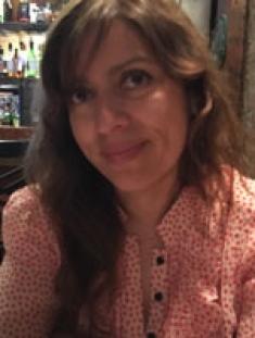 Veronica Gonzalez Peña