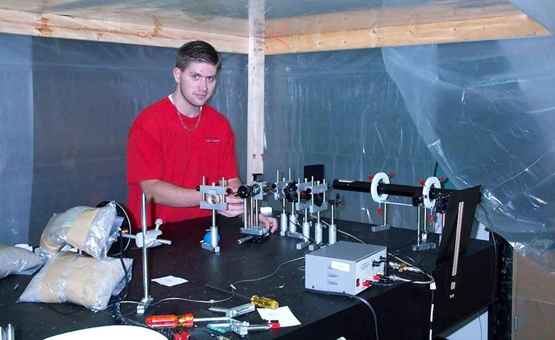 Todd Senior Research