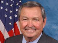 Former Congressman E. Clay Shaw