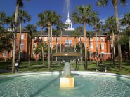 Stetson Fountain